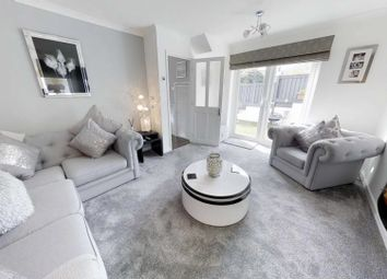 Thumbnail 3 bed detached house for sale in Mount Tamar Close, Plymouth