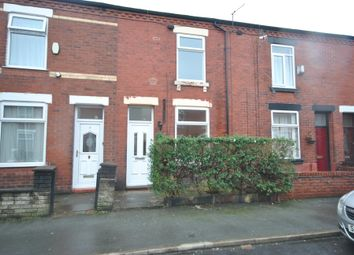 Thumbnail 2 bed terraced house to rent in Unicorn Street, Eccles Manchester