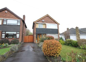 Thumbnail 3 bed detached house for sale in Holte Road, Atherstone