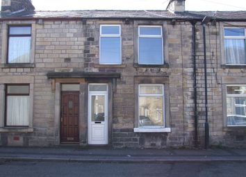 Thumbnail 3 bed terraced house to rent in Mill Street, Lancaster