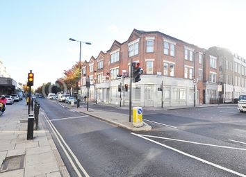 Thumbnail 3 bed flat to rent in Hornsey Road, Islington, Holloway, London