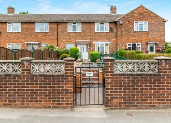 Thumbnail 3 bed property for sale in South Parkway, Leeds