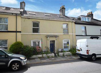 2 bed flat for sale in Wilton Street, Millbridge, Plymouth, Devon PL1