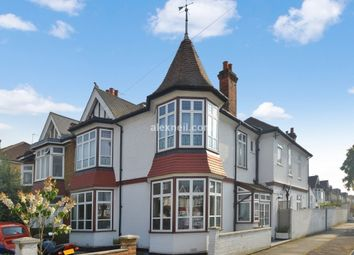 Thumbnail 5 bed terraced house for sale in Thornsbeach Road, London