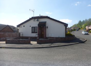 Thumbnail 2 bed bungalow to rent in Haldon Way, Hereford