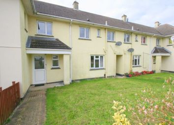 Thumbnail 3 bedroom terraced house for sale in Roberts Road, Plymouth