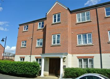 Thumbnail 1 bed flat for sale in Water Lane, Bourne, Lincolnshire