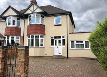 Thumbnail 3 bedroom semi-detached house for sale in Wolverhampton Road, Oldbury, Birmingham, West Midlands