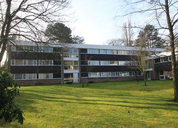 Thumbnail 2 bedroom flat to rent in High Point Richmond Hill Road, Edgbaston, Birmingham