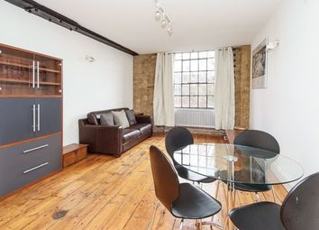 Thumbnail 1 bed flat to rent in The Grainstore, 70 Weston Street, London