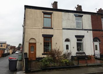 Thumbnail 2 bed terraced house to rent in Elm Street, Bury, 7Dd.