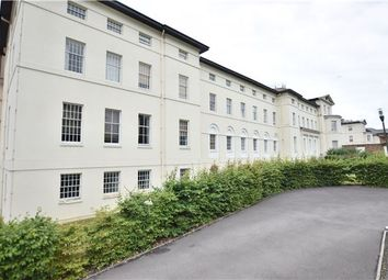Thumbnail 1 bed flat for sale in The Crescent, Gloucester