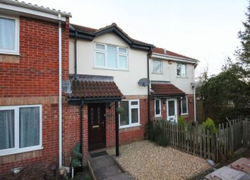 Thumbnail 2 bed terraced house for sale in Aspen Gardens, Chaddlewood, Plympton