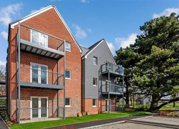 Thumbnail 2 bed flat for sale in Anna Sewell Way, Keepers Green, Chichester, West Sussex