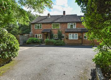 Thumbnail 5 bed detached house for sale in Salt Box Road, Guildford
