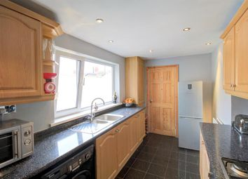 Thumbnail 1 bed cottage for sale in Montague Street, Sunderland