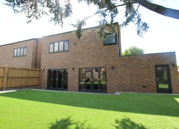 Thumbnail 5 bedroom detached house to rent in Croyde Gardens, Gamston, Nottingham