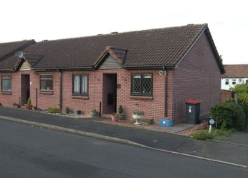 Thumbnail 1 bed semi-detached bungalow to rent in Cart Gate, Wellington, Telford