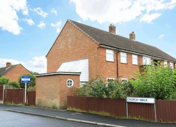Thumbnail 2 bed flat for sale in Castle Road, Dawley, Telford