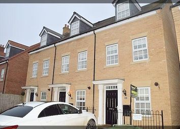 Thumbnail 3 bed end terrace house to rent in Harrison Mews, Beverley, Beverley
