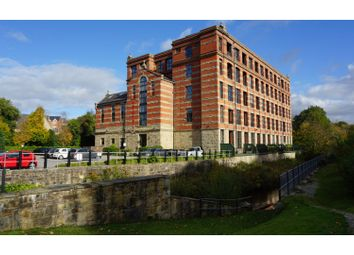 Thumbnail 2 bed flat for sale in Threadfold Way, Bolton