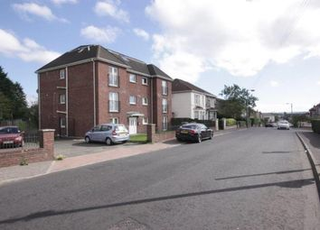 Thumbnail 2 bed flat to rent in Springboig Road, Glasgow