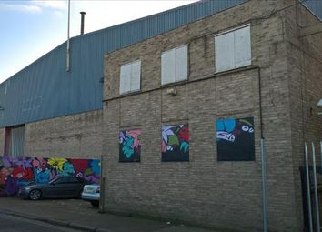 Thumbnail Light industrial to let in Unit A, Union Wharf, Orchard Place, London