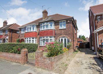 Thumbnail 3 bed semi-detached house for sale in Hughes Road, Hayes