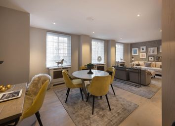 Thumbnail 4 bed duplex for sale in Chelsea Manor Street, Chelsea, London