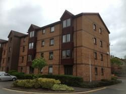 Thumbnail 1 bed flat to rent in The Maltings, Keith Place, Inverkeithing