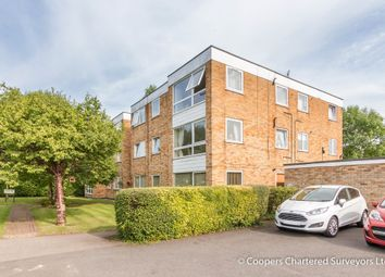 Thumbnail 2 bedroom flat for sale in Sutton Avenue, Coventry