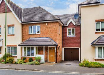 Thumbnail 4 bed terraced house for sale in Elm Grove, Horsham