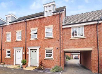 Thumbnail 4 bed terraced house for sale in Blackbourne Chase, Littlehampton, West Sussex