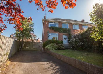 Thumbnail 3 bed semi-detached house for sale in 57, Beechill Road, Belfast