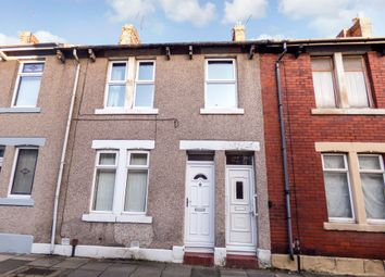 3 bed flat for sale in Richardson Street, Wallsend NE28