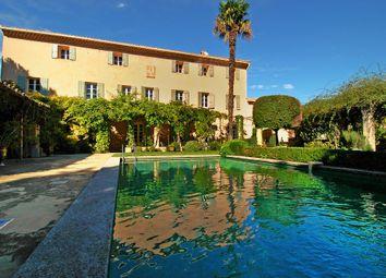 Thumbnail 5 bed property for sale in Comtat Venaissin, Gard, France