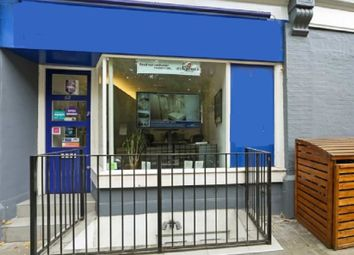 Thumbnail Retail premises for sale in Mill Lane, London