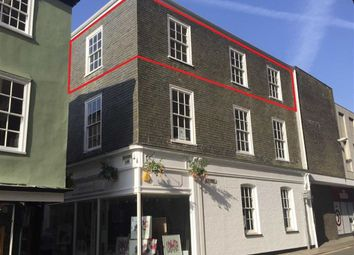 Thumbnail Office to let in Second Floor Offices, 7-8, Cathedral Lane, Truro