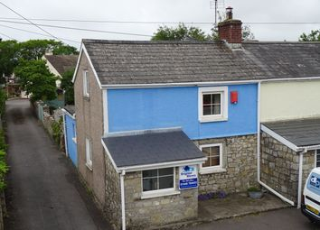 Thumbnail 2 bed cottage for sale in Eagleswell Road, Boverton, Llantwit Major