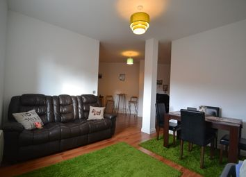 Thumbnail 1 bedroom flat for sale in Park Tower, Park Road, Hartlepool