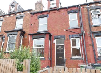 2 bed terraced house for sale in Armley Lodge Road, Armley, Leeds LS12