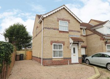 Thumbnail 2 bed end terrace house for sale in Marigold Walk, Sleaford