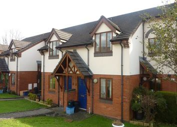 Thumbnail 2 bed flat to rent in Burgess Meadows, Johnstown, Carmarthen