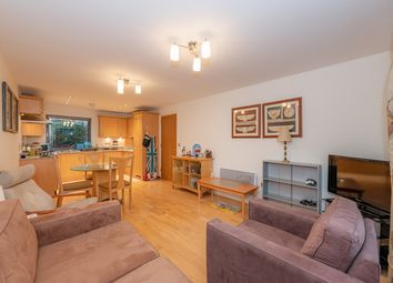 Thumbnail 2 bed flat to rent in Horsley Court, Montaigne Close, London