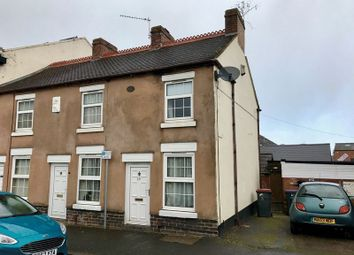 Thumbnail 1 bed terraced house to rent in Walker Street, Wellington, Telford