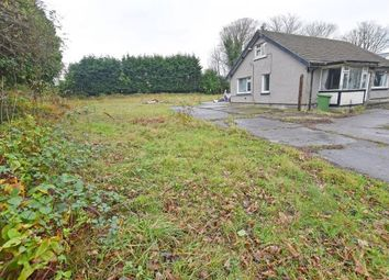 Thumbnail Land for sale in Building Plot, Cronk Reayrt, Crosby