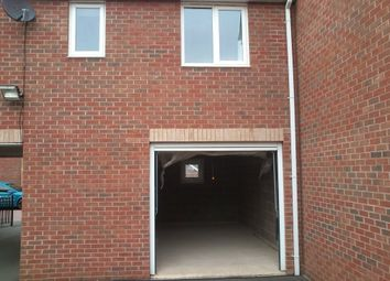 Thumbnail 1 bedroom flat to rent in Welbury Road, Hamilton, Leicester
