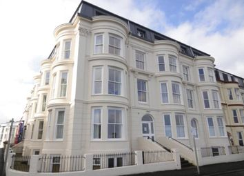 Thumbnail 2 bed flat to rent in Blenheim Terrace Queens Parade, Scarborough