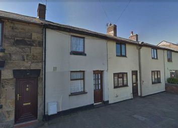 Thumbnail 1 bed terraced house for sale in Stone Row, New Brighton, Flintshire