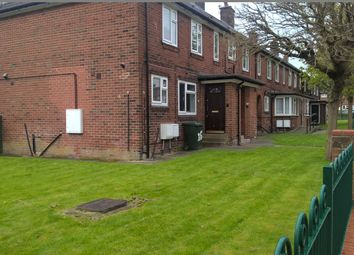Thumbnail 1 bed flat to rent in Carden Road, Tyersal, Bradford